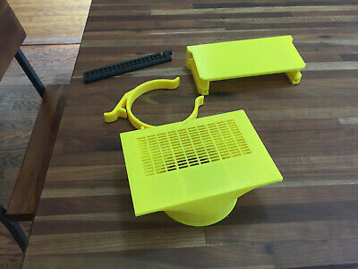 Pollen Trap For Top Bar Bee Hive