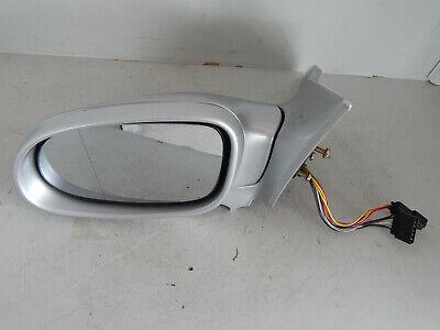 Original Mercedes Benz CLK W208 Memory Außenspiegel Links Lack 744 241989