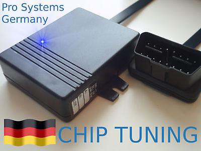 Digital Chip Tuning Box +25% geeignet für Opel