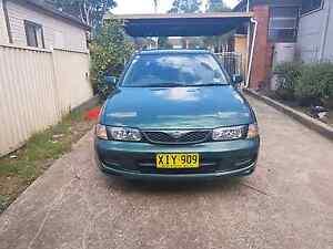 Nissan pulsar SSS 1998 Guildford Parramatta Area Preview