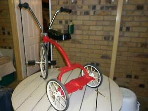 vintage tricycle | Antiques, Art & Collectables | Gumtree Australia