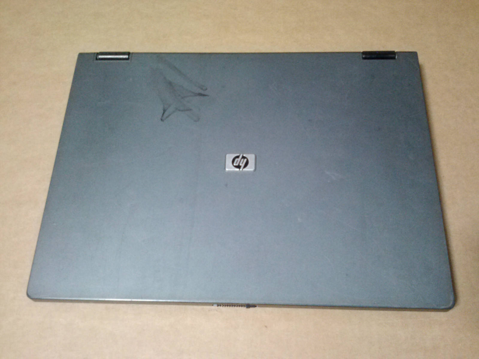 As/Is HP Compaq 6701b Laptop Parts Only