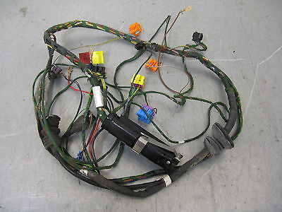 Genuine Wiring Harness Cable Set Automatic Gearbox Audi A6 C4 4A1971661EF