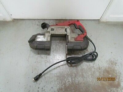 Milwaukee 6238-20 Band Saw