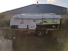2013 Jayco Eagle Outback Mount Gambier Grant Area Preview