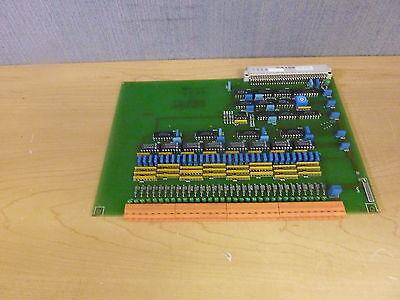 Keba E-32-digin D1321f Digital Input Module For Engel 13698