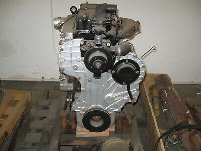 Perkins 4.203 Complete Diesel Engine