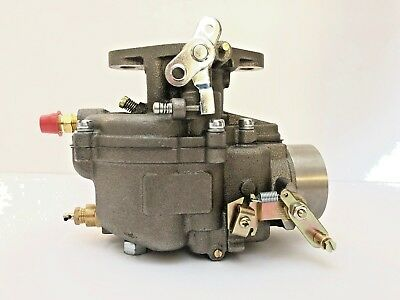 New John Deere Cast Iron 4000 4010 4020 Tractor Carburetor - Ar45162 Ar46800