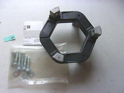 New No Box Kp-flex Coupling Hub Size 50 S2-1 Wrap Around Spider Rubber 259-1