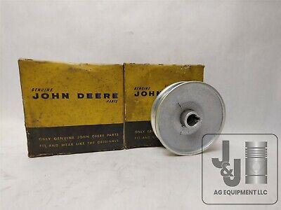 Genuine John Deere Alternator Pulley T24474 1020 1520 1530 2020 2030 2440 2510