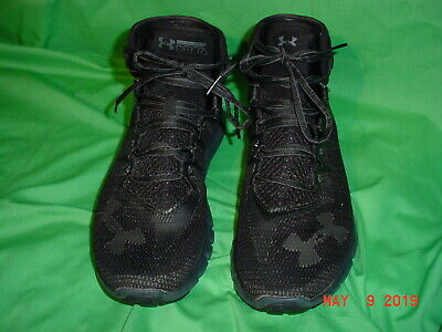 Under Armour Highlight Delta Training Shoe  Men  size 9 1/2  Pre-owned  EU 43