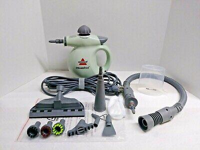 Hard Surface Steam Cleaner (BISSELL Steam Shot 39N7A Handheld Hard Surface Steam Cleaner )