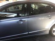 Honda Civic Vti-l Murrumbeena Glen Eira Area Preview