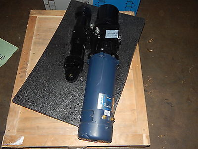 New Koso Mc20-10-c-1.5-12vdc Self Contained Eha Electro-hydraulic Actuator