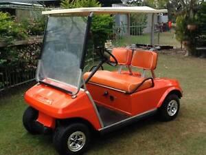 Club Car Golf Cart Edens Landing Logan Area Preview