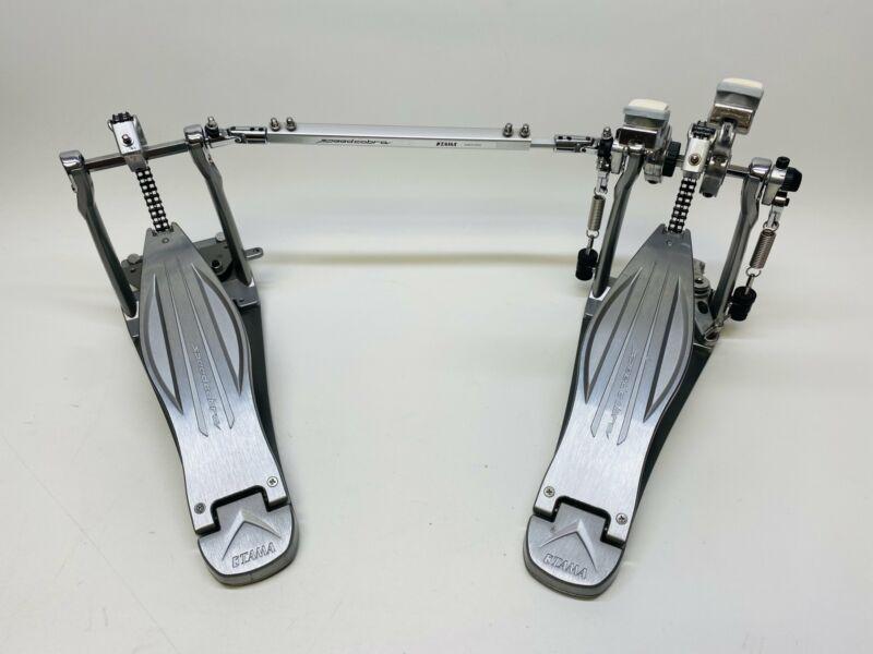 Tama Speed Cobra HP910LSW Double Bass Drum Kick Pedal