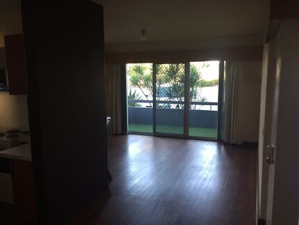 Two bedroom refurbished apartment for lease