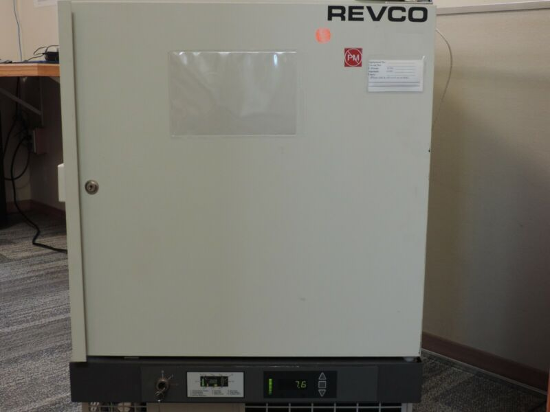 Revco Refrigerator REL-404A18, excellent working condition!