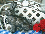 Griswold Rabbit Mold