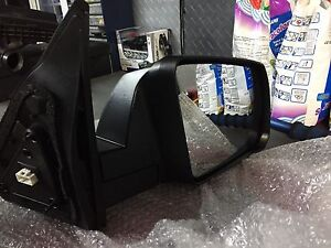 Toyota tundra or Toyota sequoia passenger side mirror West Island Greater Montréal image 6