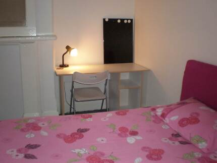 OWN BIG ROOM.NO BILLS.FEMALE ONLY 4KS TO CITY