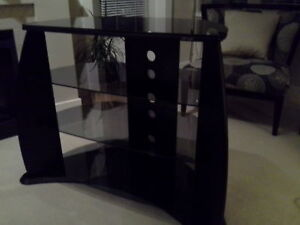 Sonax black an elegand TV Stand