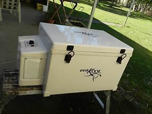 Evakool Fridge Freezer model RFB85-FF Eagleby Logan Area Preview