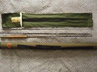 Hardy Sirrus 8' Fly Fishing Rod wt 4, superb condition with little use