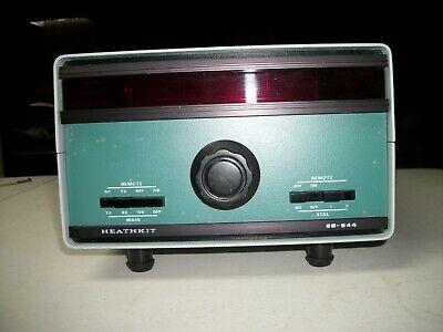 Heathkit SB-644 Tuner Control for SB-104A Citizens Band Radio Transceiver/Untest