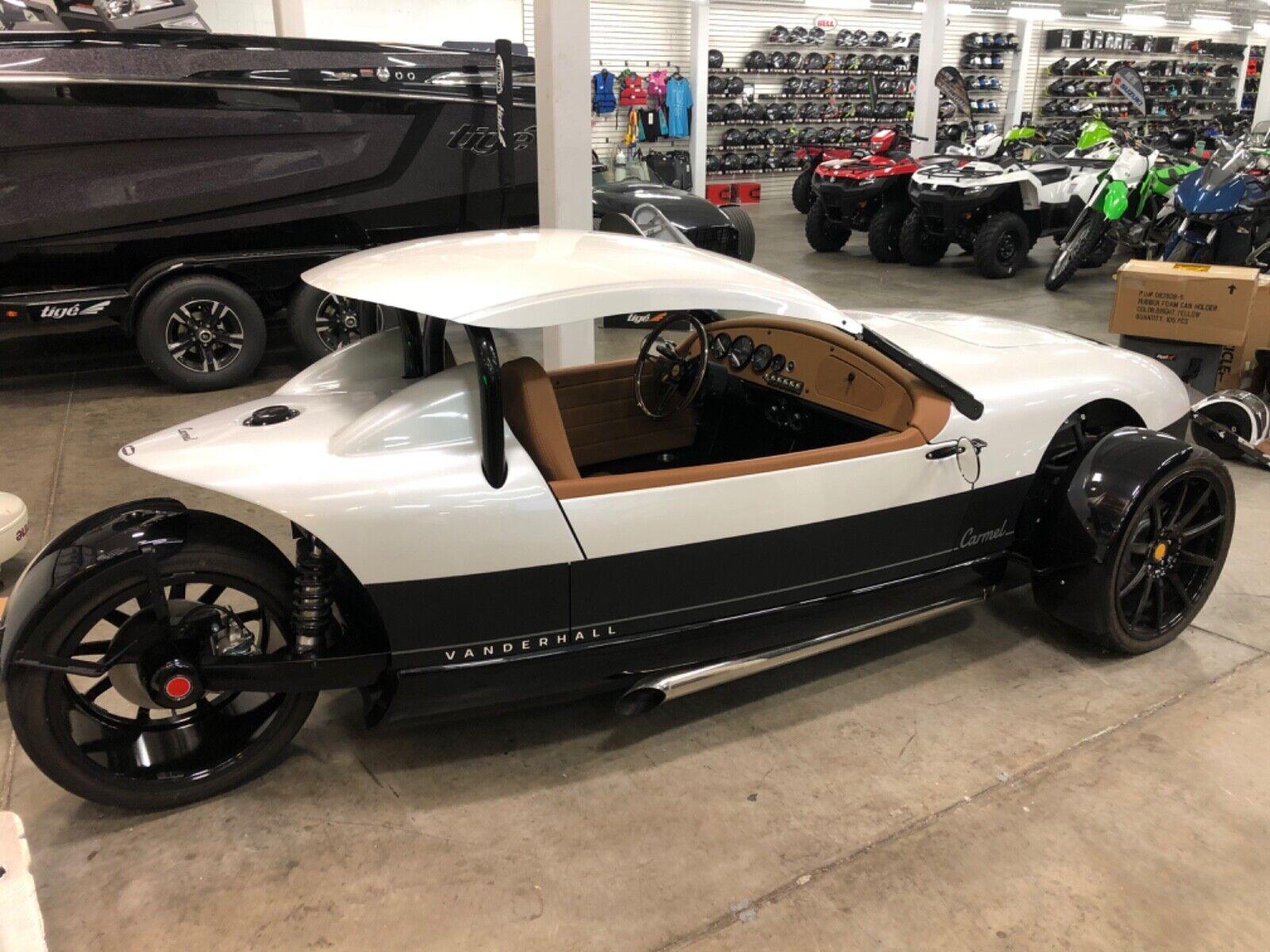 2020 VANDERHALL CARMEL GT