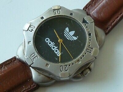 GENTS EARLY ADIDAS WATCH
