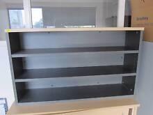 Office Relocation Sale - Shelving unit/bookcase Bundall Gold Coast City Preview