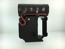 Takane Quartz Battery Clock Westminster Chime Non Pendulum fits a 3/8 Dial