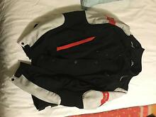 Dainese Bike Jacket and Pants (Avro ad Peak, like D-Stormer) Glenmore Park Penrith Area Preview