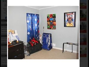 2 plus bedroom apt for rent available march 1st 750.00