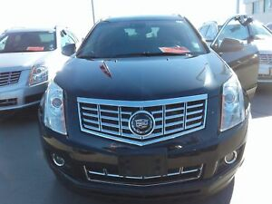 2014 Cadillac SRX Premium- back up camera with sensor-Nav