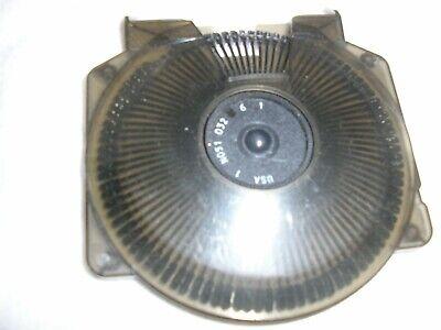 New Old Stock Royal Signet 10 20 25 40 45 45t 70 Typewriters Script Printwheel