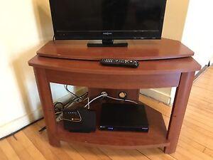 Meuble de télé tv cabinet