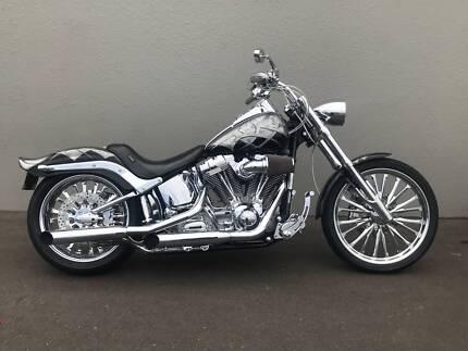 Harley-Davidson Softail Standard 2006