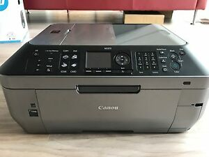 Canon MX870 printer