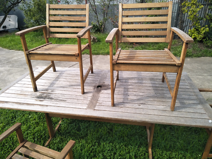 Garden Furniture Kilkenny outdoor chairs in kilkenny 5009, sa | furniture | gumtree