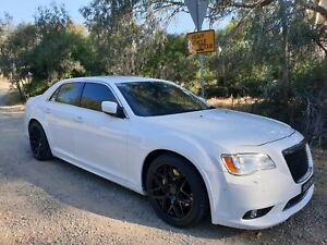 Chrysler 300 srt swaps