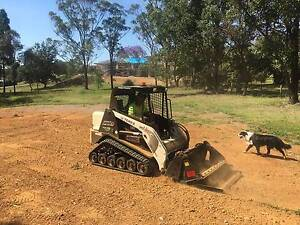 DIY MINI Posi Track Dry Hire Eagle Farm Brisbane North East Preview
