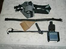 Minelab GPX4000 metal detector and extras Maryborough Central Goldfields Preview