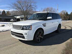 Range Rover 510HP AUTOBIOGRAPHY
