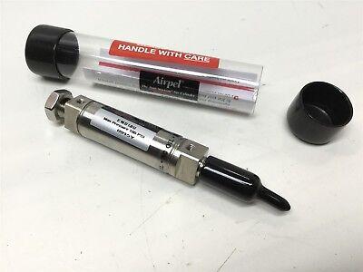 Airpot Airpel E16d1.0u Anti-stiction Pneumatic Cylinder 0.627 Bore 1 Stroke