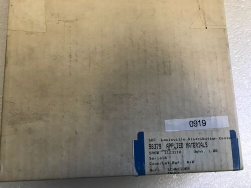 0021-39747; Amat Perf Plate Non Andized 150mm