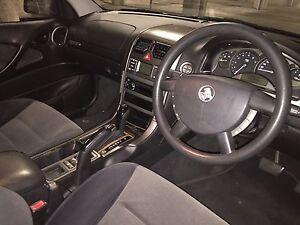 Holden commodore berlina 2002  3.6l v6. Ashfield Ashfield Area Preview