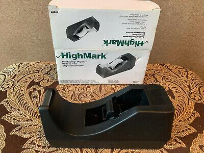 Highmark Desktop Tape Dispenser