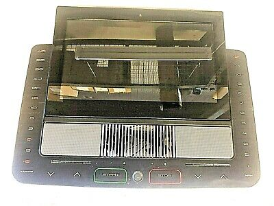 PART # 398521 - Nordictrack X22I Interactive Treadmill Console - Replacement